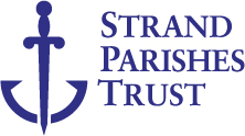 Image result for strand parishes trust logo